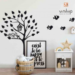 Arbre infantil happy