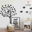 Arbol infantil happy